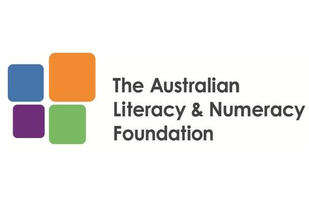 the austrlian literacy and number foundation