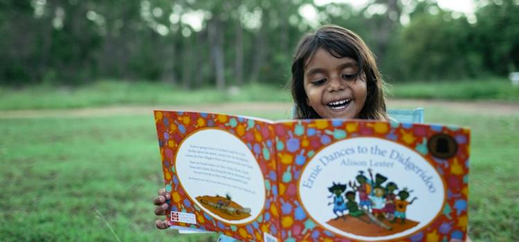 Australian Literacy and Numeracy Foundation – Testimonial