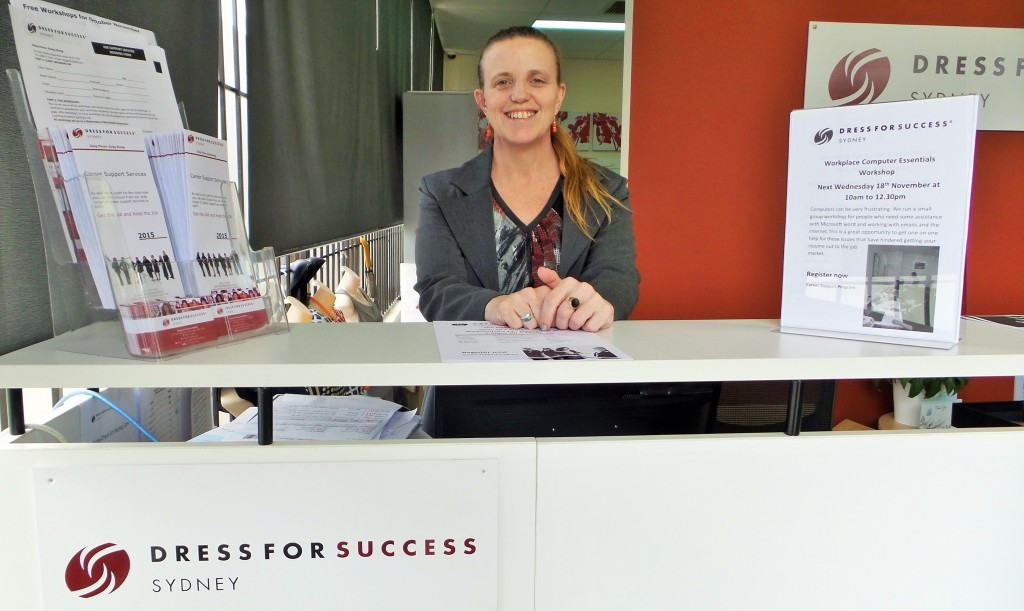 Dress For Success Sydney