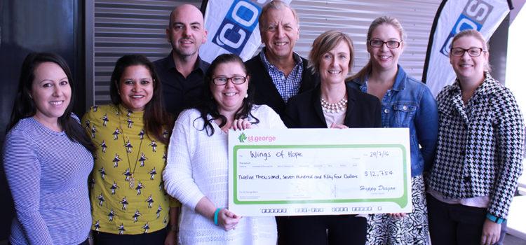WINGS Of Hope – Lyone Foundation